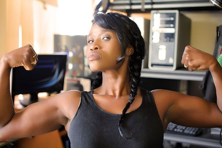 fitness afvallen sporten aluhti inspiratie magazine sportschool trainen mediteren
