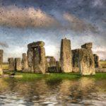 aluhti inspiratie magazine zonnewende 21 juni: Stonehenge