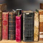 aluhti inspiratie magazine bij vastzitten helpt opruimen: boeken