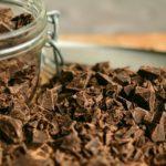 aluhti inspiratieplatform kauwgom chocolade aarbeien en andere voeding die cortisol verlaagt
