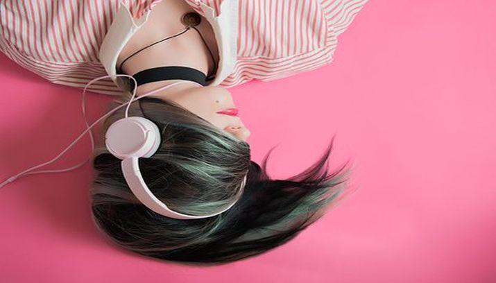 aluhti inspiratie jouw stemming sturen door muziek te luisteren