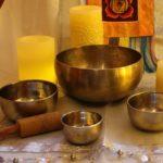aluhti inspiratie magazine chil relax mediteren - tibetaanse klankschaal