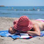 aluhti inspiratie magazine, warme zomerdagen tips: zonnebaden