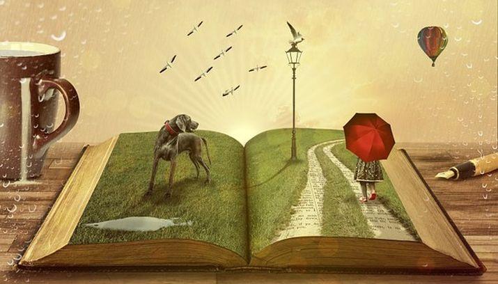 Visualiseren, visualisatie, dromen, ontspannen, fantasie, oefening, how-to, aluhti inspiratiemagazine