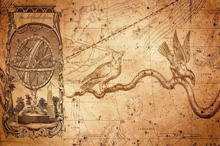 Jaarhoroscoop, horoscoop, toekomst, toekomstvoorspelling, 2020, nieuwjaar, steenbok, waterman, vissen, ram, stier, tweeling, kreeft, leeuw, maagd, weegschaal, schorpioen, boogschutter, astrologie, sterrenbeeld
